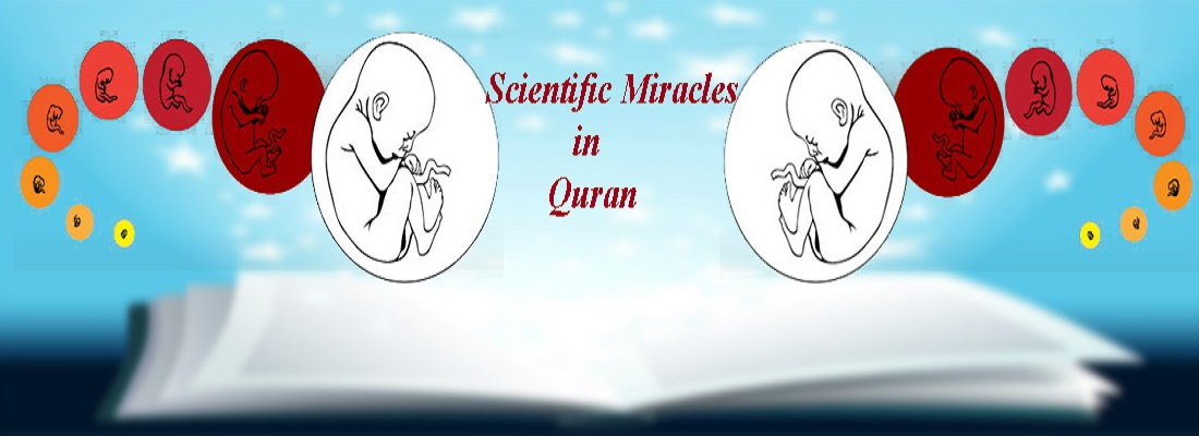 scientific miracles of-quran