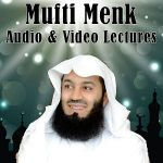 Mufti Ismail ibn Musa Menk